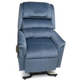Golden Technologies :: Burlington Lift Chair