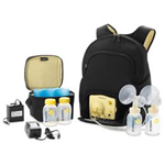 Pump In Style Advanced Breastpump Backpack