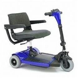 Pride Mobility Products :: Sonic