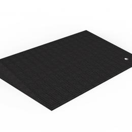Image of TRANSITIONS® Angled Entry Mat 10