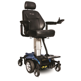 Pride Mobility Products :: Jazzy Air