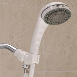 Nova Medical Products :: Nova Deluxe Hand Held Shower Set 9310-R