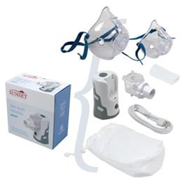 Click to view Nebulizer / Respiratory products