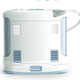Image of OxyGo Portable Oxygen Concentrator 2