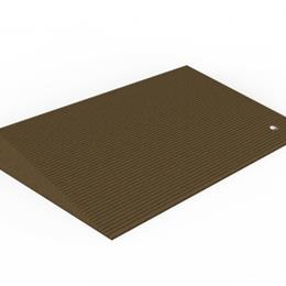 Image of TRANSITIONS® Angled Entry Mat 11