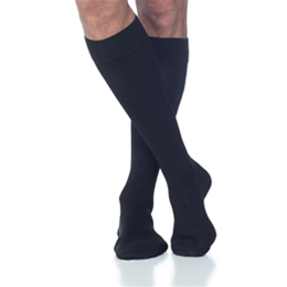 SIGVARIS :: SIGVARIS COTTON Compression Socks for Men  and  Women – 230