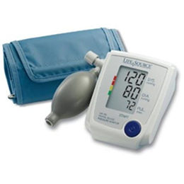 Advanced One Step Blood Pressure Monitor UA705V