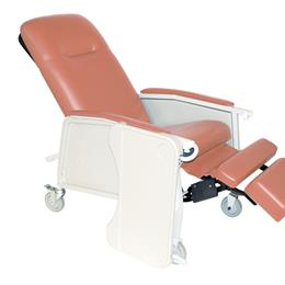 Image of 3 Position Geri Chair Recliner 4