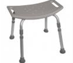 Bath bench - Product Summary
