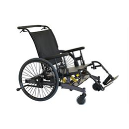 PDG :: Stellar HD Manual Tilt Wheelchair