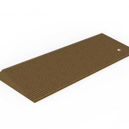 Image of TRANSITIONS® Angled Entry Mat 8