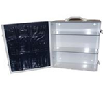 3 Shelf First Aid Cabinet -