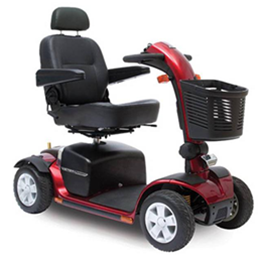 Pride Mobility Products :: Victory® Sport