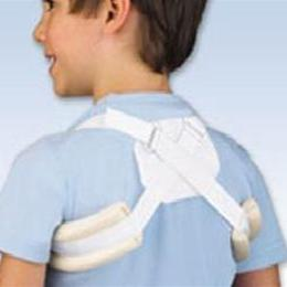 FLA Orthopedics Inc. :: Clavicle Support - Pediatric/Youth