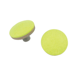 Image of Replacement Tennis Ball Glide Pads