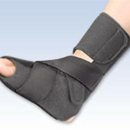 FLA Orthopedics Inc. :: HealWell® AFO Night Wrap Series 58-600X