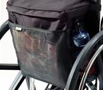 Scooter and Power Chair Pack -  This pack is spacious and keeps personal items at hand. Ca