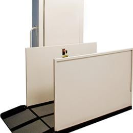 Vertical Platform Lift - Image Number 2029