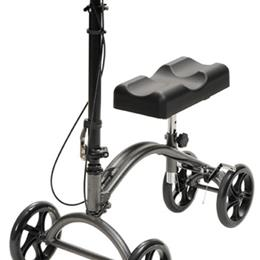 Drive Medical :: Knee Walker  Adult  Steerable