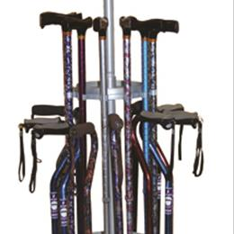 Drive Medical :: Cane Rack without Casters