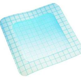 ClearSite® Absorbent Hydrogel Wound Dressing - Image Number 2347
