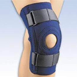 FLA Orthopedics Inc. :: Safe-T-Sport® Stabilizing Knee Support Series 37-103XXX
