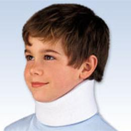 "FLA Orthopedics Inc. :: Cervical Collar Series 11-111XXX - 13"" Series 11-121XXX - 15"" Series 11-131XXX - 17"""