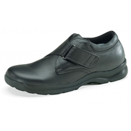 Diabetic Footwear - Aetrex - Apex Ariya Side and Double Strap