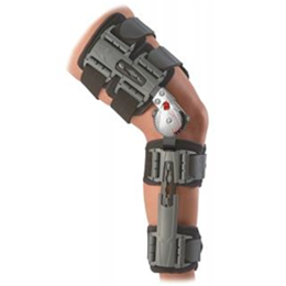 Image of X-Act ROM Knee Brace 2