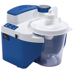DeVilbiss :: Vacu-Aide® QSU Suction Unit