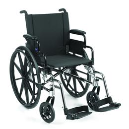 Wheelchairs :: Invacare :: 9000 XT Lightweight Wheelchair