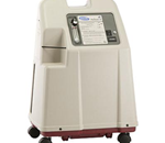 Platinum™ 10 Oxygen Concentrator - The Invacare Platinum 10 Oxygen Concentrator provides an attract