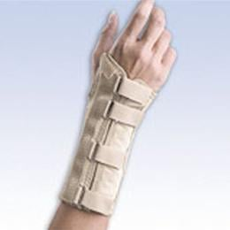 FLA Orthopedics Inc. :: Soft Form® Wrist Support Series 22-560XXX (right) Series 22-561XXX (left)