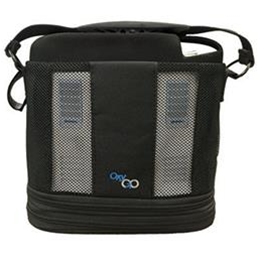 Image of OxyGo Portable Oxygen Concentrator