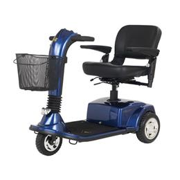 Image of Companion 3-Wheel Full Size