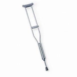 Graham-Field :: Aluminum Crutches - Youth