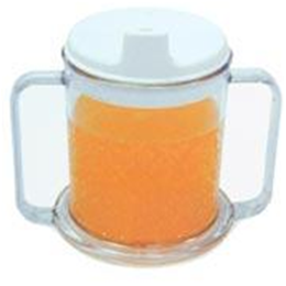 Duro-Med Industries :: DMI Double Handle Mug