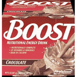 Image of Boost® Nutritional Energy Drink 3