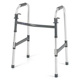 Invacare :: Dual-Release Paddle Junior Walker