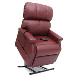 Pride Mobility Products :: Infinity Collection, Infinite-Position, Chaise Lounger Lift Chair, LC-525L