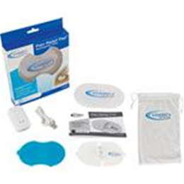 Roscoe Medical :: Viverity Pain Relief Pad, Rechargeable Wireless TENS Unit