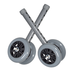 Drive :: Heavy Duty Bariatric Walker Wheels