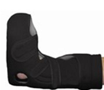 WAFFLE FootHold® Plus - A new positioning device for the lower extremity that promotes p
