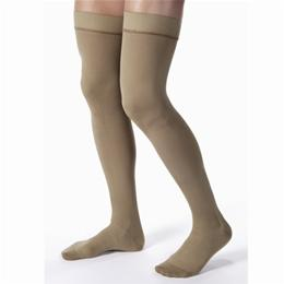 Image of JOBST forMen Compression Stockings 3