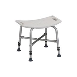 Nova Medical Products :: Bariatric Bath Bench  - 500 lb.  capacity
