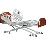 Active/Rehab :: Span-America :: The REXX Low Bed Design