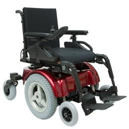 Pride Mobility Products :: Quantum® 1424