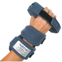 Guardian Brace :: SoftPro® Grip WHFO