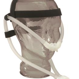 Devilbiss Healthcare :: Nasal-Aire II Interface w/ Headgear