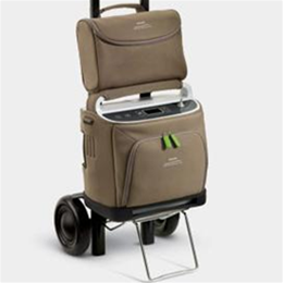 Image of SimplyGo Portable Concentrator 7